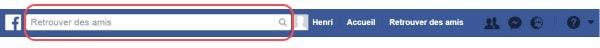 facebook amis